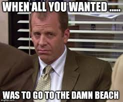 Toby Meme - having a toby day imgflip