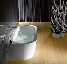 Freestanding Bathtubs Australia Bettestarlet D Shaped Silhouette Freestanding Bath