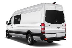 mercedes crew 2016 mercedes sprinter reviews and rating motor trend