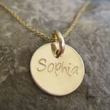 Baby Name Necklace Gold 20 Best Fun Jewelry And Ghetto Gold Images On Pinterest Jewelry