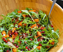 thanksgiving salad with pictures