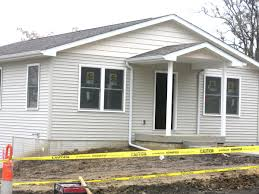 3 Story Houses by Davenport Offers Brand New Houses For Low Income Families Wvik