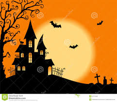 halloween vector card royalty free stock photo image 33778355