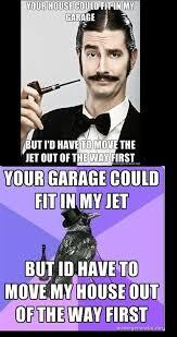 Rich Meme - rich guy meme verses rich raven