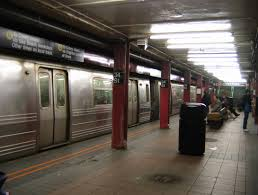 Trains In America Nyc Puerto Rican Woman Stabs Transgender Black Man On Train He