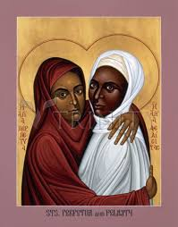 sts perpetua and felicity martyred march 7 203 stores