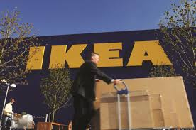 ikea names first city centre location for small format store