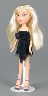 109 3827 cloe bratz doll doll fashion dolls dolls