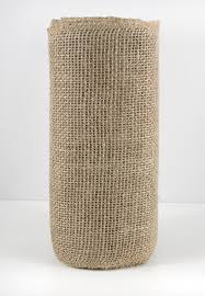 wholesale burlap ribbon 4in x 10 yds