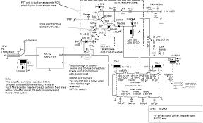 Radio Repeater Circuit Diagram Homebrew Ham Radio Projects