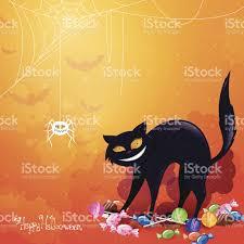 vector halloween background vector halloween background stock vector art 452128199 istock