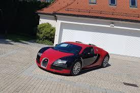 bugatti naudotas u201ebugatti veyron u201c parduodamas už astronominę 1 28 mln