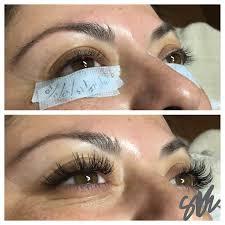At Home Eyelash Extensions Eyelash Services