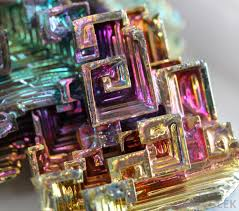 Bismuth Periodic Table What Is Bismuth With Pictures