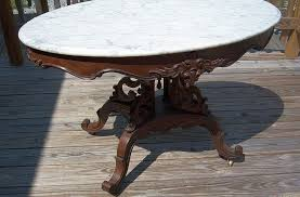 Marble Entry Table Amazing Marble Entry Table With Rosewood Marble Top Center Or