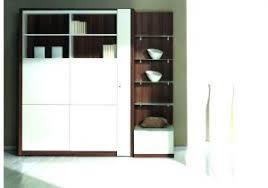 armoire bureau design d int rieur canape lit mural armoire bureau 1 personne con