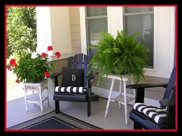 Front Porch Patio Furniture by Best 25 Front Porch Deck Ideas On Pinterest Front Porch
