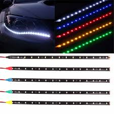 12v Waterproof Led Light Strips by Popular Beetle Led Drl Buy Cheap Beetle Led Drl Lots From China