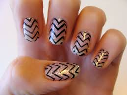 give me glamour please nail art lovers