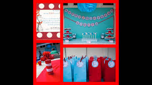 dr seuss birthday party ideas stunning dr seuss birthday party ideas