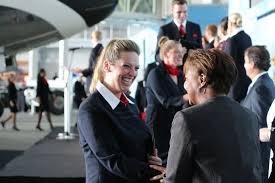 black friday delta airlines flight attendants get their wings delta news hub