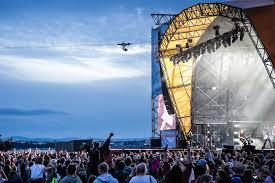 Baltic Weekender Festival by Fusion Festival Release First Wave Of Acts For This Year U0027s Party