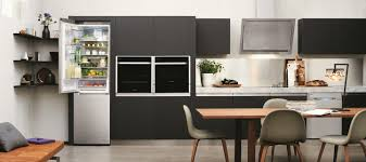 Designed Kitchen Appliances Home Appliances Appliances For Your Home Samsung Uk