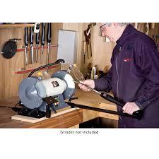 axminster woodturner u0027s sharpening system jigs grinding