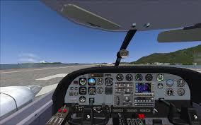 review virtualcol u0027s cessna t303 crusader simflight