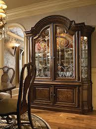amazon com universal furniture bolero bolero china cabinet in