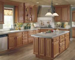 Images Of Kitchens With Oak Cabinets Room Designer Echelon Cabinets