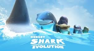shark apk hungry shark evolution apk obb mod link