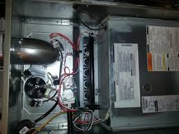 Furnace Won T Start Yellow Blinking Light Doityourself Com