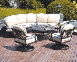 Hanamint Chateau by Food Deck Furniture Covers Tags Outdoor Sectional Furniture
