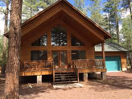 chalet style chalet style cabin nestled in the woods sold pinetop real