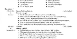 Technical Product Manager Resume Sample by Product Manager Resume Skills Product Manager Resume Manager