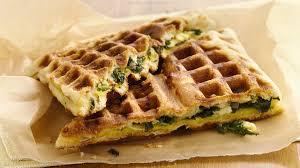 thanksgiving waffle win breakfast with stuffed waffles pillsbury com