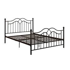 epic full size metal bed frame for headboard and footboard 69 for