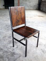 Reclaimed Wood Chairs Shellbackironworks Is Now Live Check Out This Item And Many