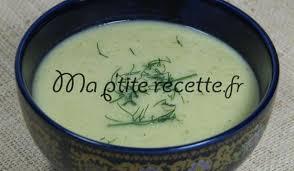 cuisiner des chayottes velouté de chayotte recette soupe chayotte