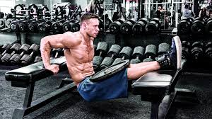 Triceps Bench Dips Straight Up Triceps For Bigger Arms Muscle U0026 Fitness
