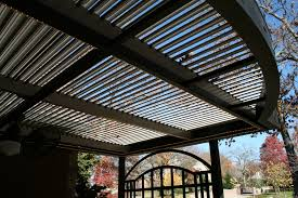 patio roof framing tags magnificent louvered roof pergola