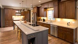 updated kitchens updated kitchens that aren t white new spaces minnesota remodeler