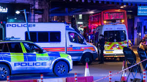 borough market stabbing london bridge attack latest terrorists named as police say they