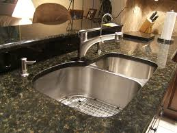 Best Kitchen Sinks And Faucets by 100 Best Kitchen Faucets For Granite Countertops 387 Best