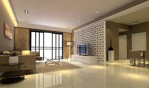Amazing Luxury Interior Design For Living Room  Round Pulse - Design for living room