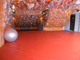 gameroom futurist climbing