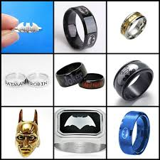 batman wedding ring batman wedding ring show heroic and devotion
