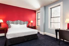 luxurious boutique hotel rooms hotel triton san francisco