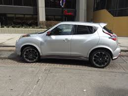 nissan kicks vs juke autonsider reviews 2015 nissan juke nismo rs cbs atlanta